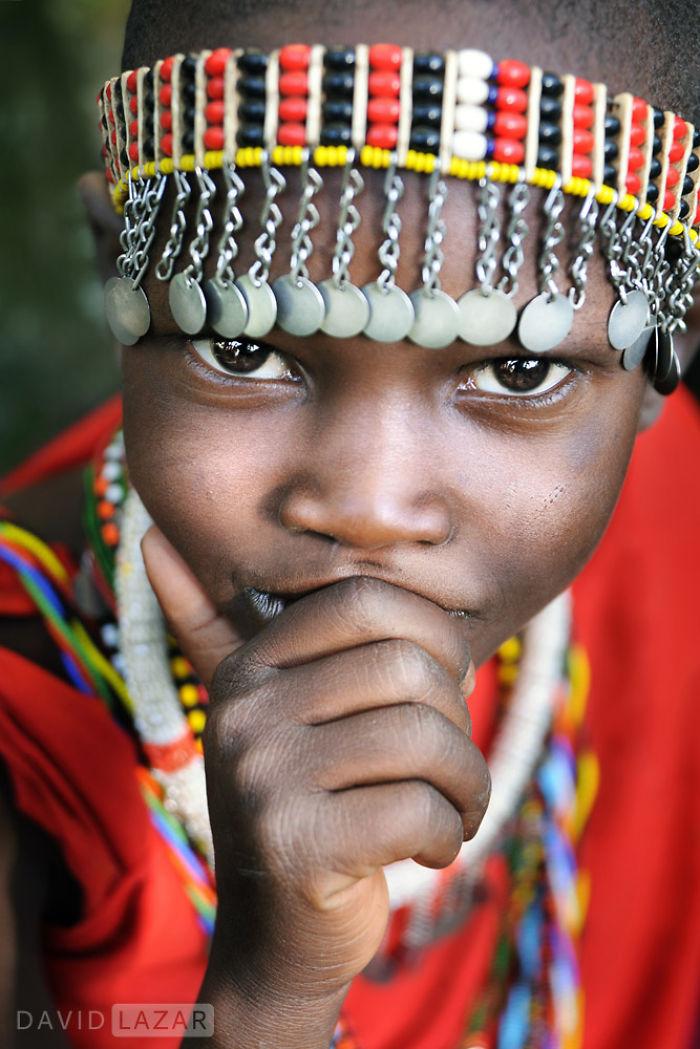 9 nhiếp ảnh gia chân dung xuất sắc nhất thế giới