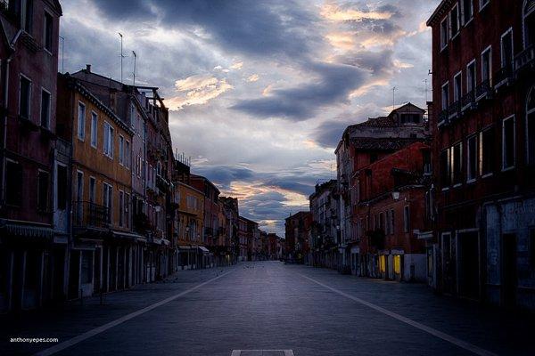 11 bí kíp chụp ảnh thành phố lúc bình minh
