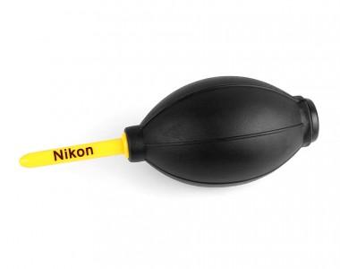 Bóng thổi bụi máy ảnh Nikon