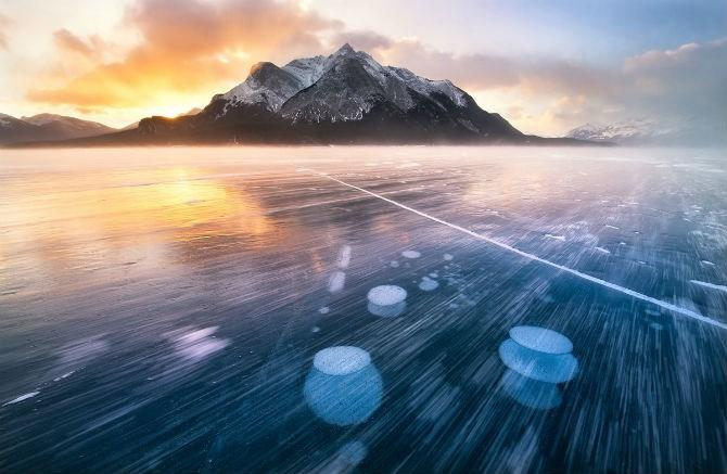 Những bức ảnh du lịch ấn tượng dự giải National Geographic 2016 phần 1