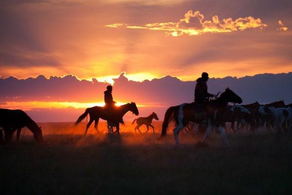 Bức ảnh chụp tại Pavlodar, Kazakhstan, là tác phẩm dự thi của Ryan Bell.