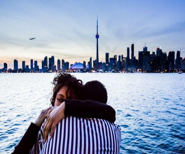 Thành phố Toronto, Canada.
