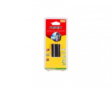 Pin Nikon EN-EL14 Pisen for Nikon D3100, D3200, D3300, D3500, D5100, D5200 ,D5300, D5500