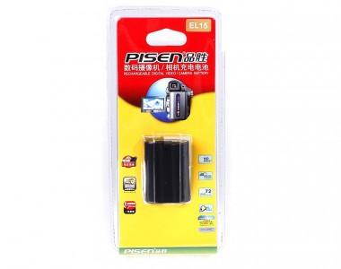 Pin Nikon EN-EL15 Pisen for Nikon D7000, D7100, D800, D800E