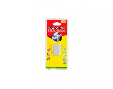 Pin Canon NB-7L Pisen for Canon G10, G11, G12