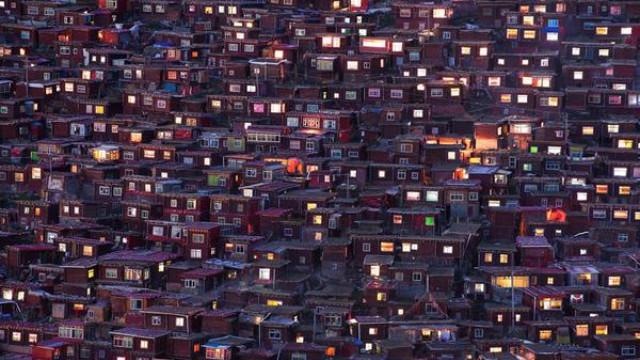 Nhiếp ảnh gia Việt chia sẻ bộ ảnh cùng kinh nghiệm vô giá khi đi Tây Tạng