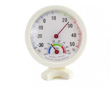 Đồng hồ đo độ ẩm (Ẩm kế)
