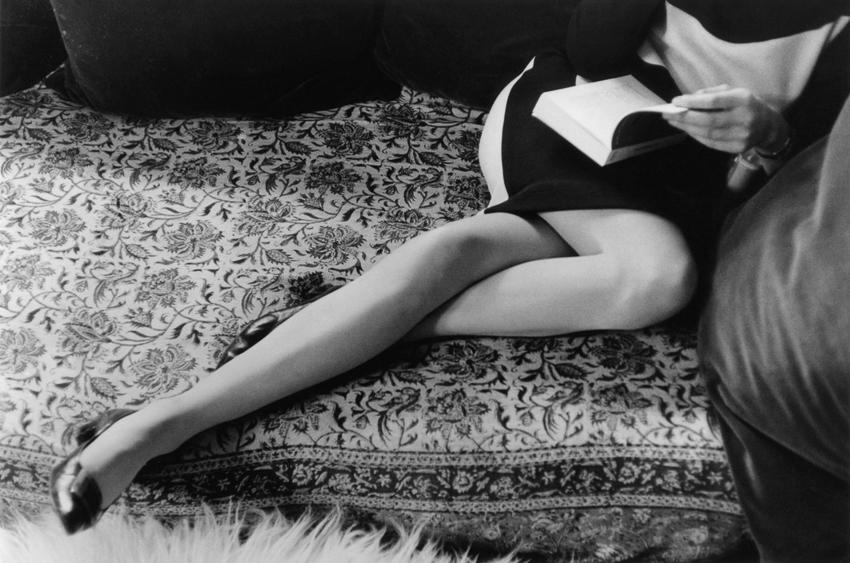 """""""Khoảnh khắc quyết định"""" của Henri Cartier-Bresson"""