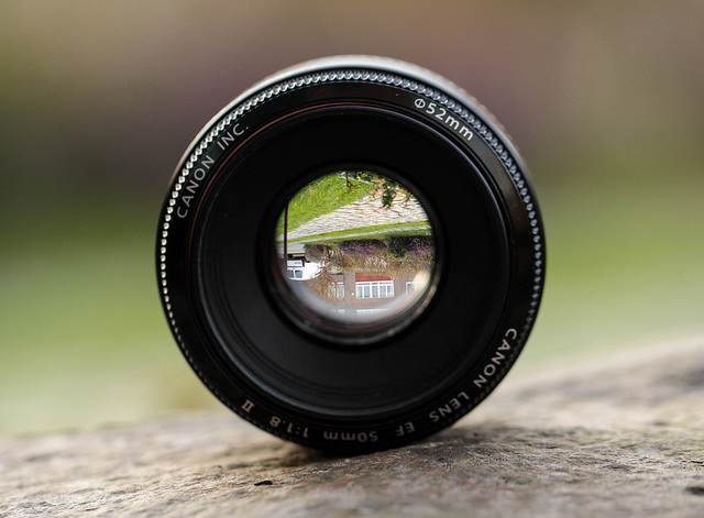 6 Lý do nên chọn mua ống kính 50mm f/1.8