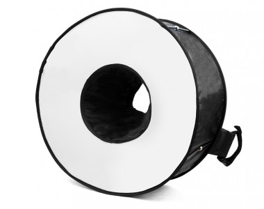 Ring Softbox 45cm cho Flash rời