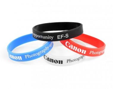 Vòng cao su Silicon bảo vệ ống kính Canon / Nikon