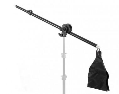 Tay treo ngang có đối trọng 74-135cm