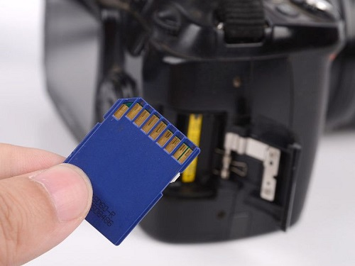 5 Lời khuyên về thẻ nhớ cho người dùng máy ảnh