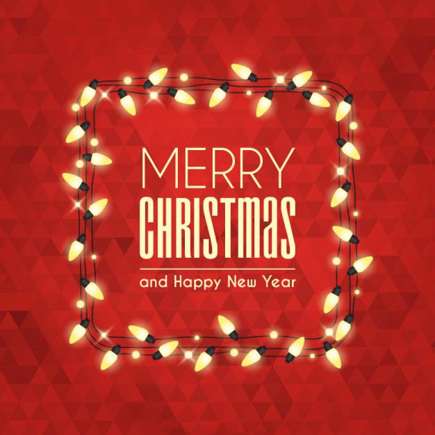 Lịch nghỉ lễ Noel năm 2017