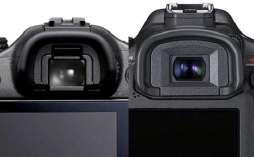 ViewFinder trên máy ảnh số