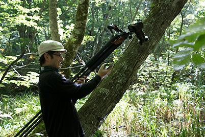 5 Lý do tại sao EOS 5D Mark IV là máy ảnh lý tưởng để chụp phong cảnh