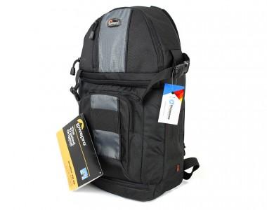 Túi máy ảnh Lowepro Slingshot 202 AW Half Photo