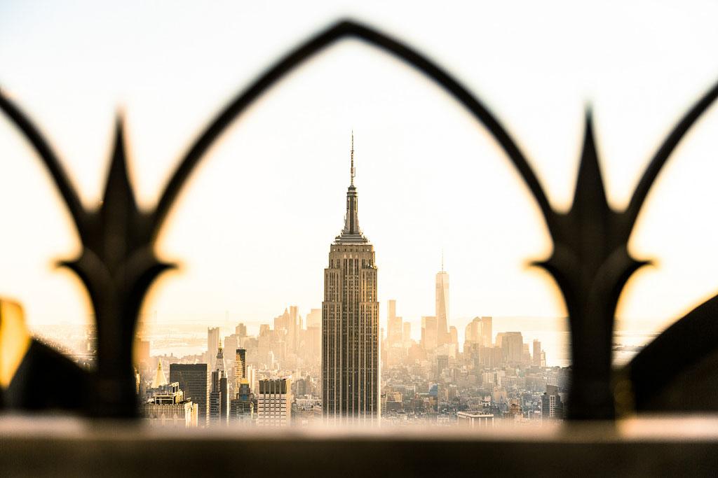 Chụp ảnh kiến trúc theo cách riêng của bạn