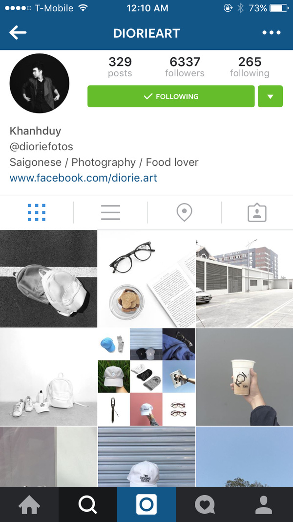 hoc-chup-hinh-flatlay-tuyet-dep-tu-tai-khoan-instagram-cua-cac-ban-tre-viet_photoZone-com-vn- 11