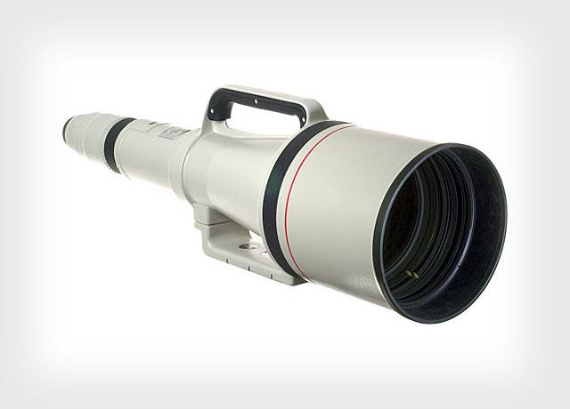 11 Lens máy ảnh dị nổi tiếng trong lịch sử nhiếp ảnh