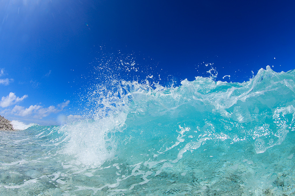 5 Lý do tại sao EOS 5D Mark IV lại rất phù hợp để chụp cảnh biển