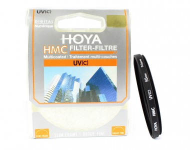 Kính lọc Hoya HMC UV(C) (Filter MC-UV)