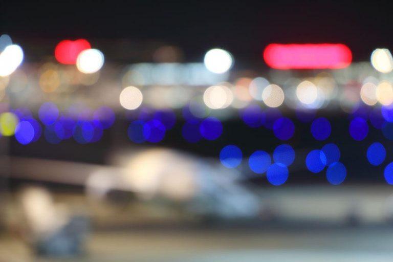 Kỹ thuật chụp cảnh đêm với máy ảnh Canon EOS 80D