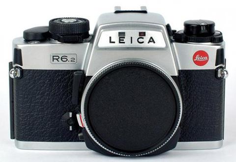Những máy ảnh phim đáng giá nhất