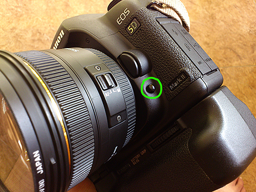 DOF-preview-button-5D-mk-II