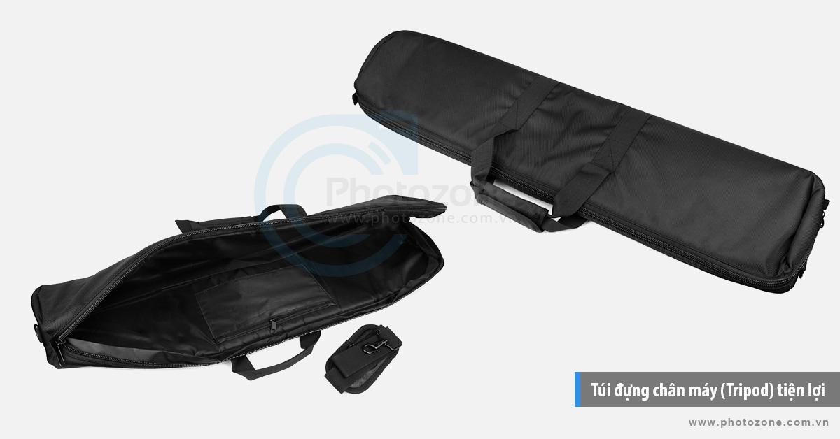 Túi đựng chân máy (Tripod), chân đèn tiện lợi