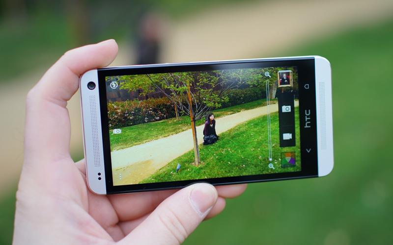 Các chế độ chụp trên smartphone cần phải biết