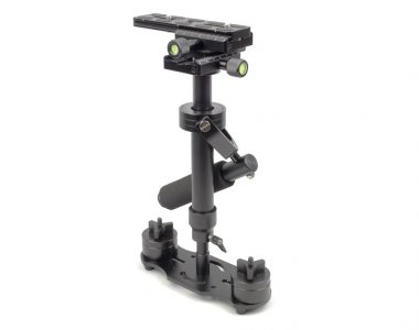 Tay cầm Steadicam Stabilizer Pro cân bằng DSLR camera, ổn định máy quay S40 S60