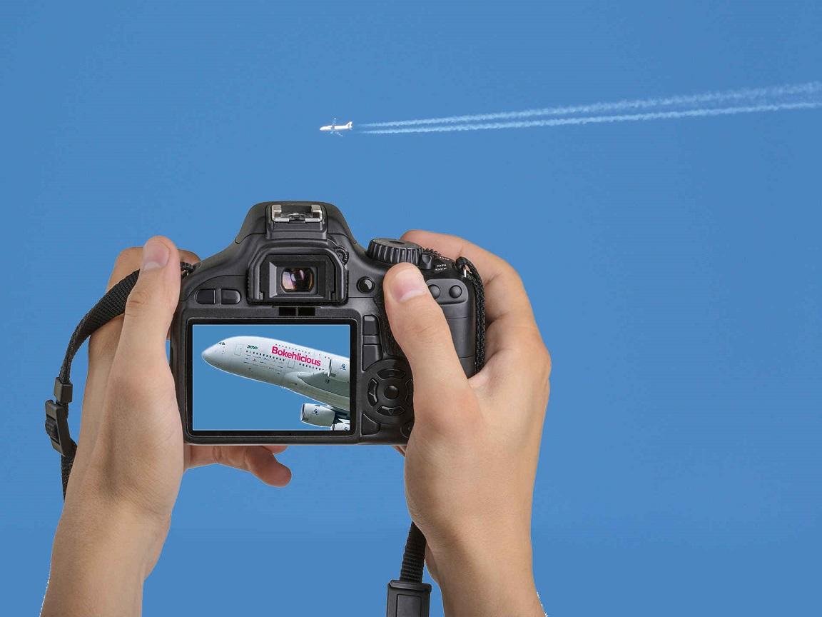 Canon sắp ra mắt cảm biến máy ảnh 250 MP ở VN
