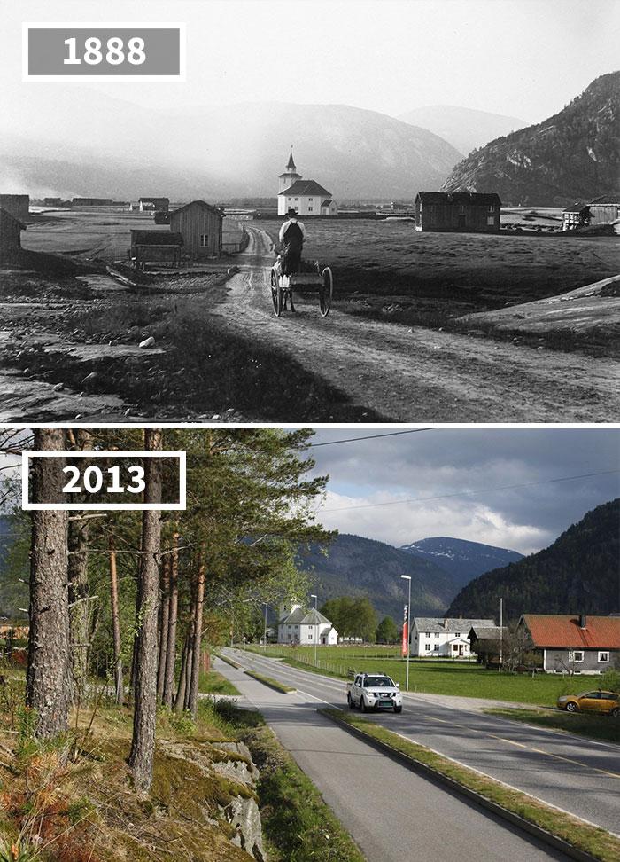 25 bức ảnh cực hiếm từ thế kỷ 19 cho thấy thế giới thay đổi 'chóng mặt'