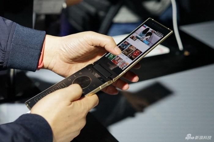 Samsung ra mắt máy ảnh điện thoại ống kính đa khẩu độ mở
