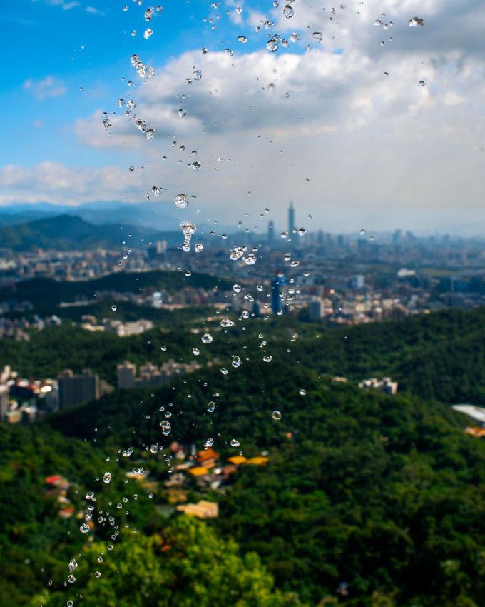Cảnh đẹp ngỡ ngàng ở Đài Loan qua ống kính nhiếp ảnh gia