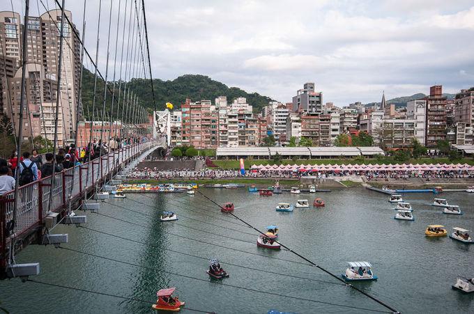 Cảnh đẹp ngỡ ngàng ở Đài Loan qua ống kính nhiếp ảnh gia Cảnh đẹp ngỡ ngàng ở Đài Loan qua ống kính nhiếp ảnh gia