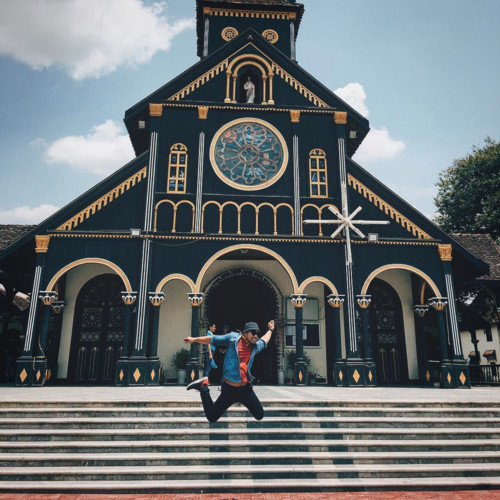 15 Tư thế chụp ảnh sống ảo 'thần thánh' mà bạn nhất định phải biết