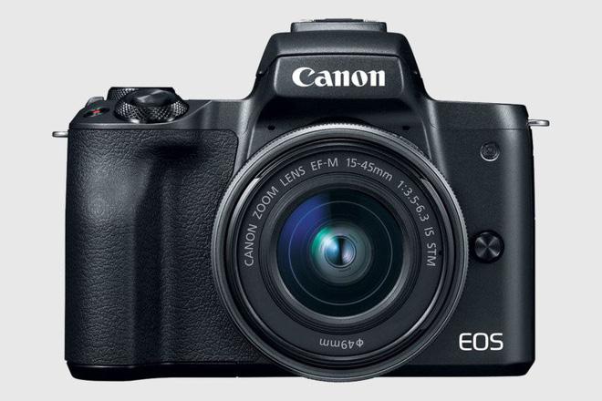 Canon sẽ hi sinh mảng DSLR để phát triển Mirrorless