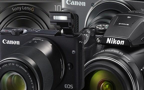 """Những máy ảnh tốt nhất cho nhiếp ảnh gia """"tập sự"""""""