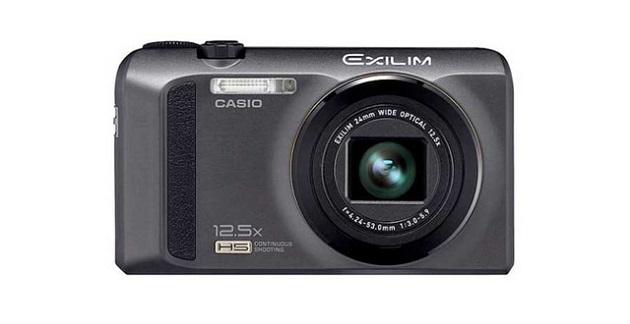 Liên tiếp thua lỗ Casio phải ngừng sản xuất máy ảnh kỹ thuật số