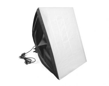 Softbox 50x70cm đuôi 1 đèn studio