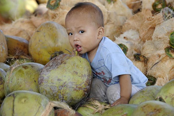 Nhiếp ảnh gia Thụy Sĩ 12 năm chụp ảnh Việt Nam
