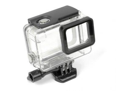 Vỏ chống nước cho GoPro HERO 5/6 lặn sâu 45m