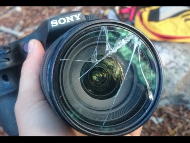 Có nên gắn bộ lọc để bảo vệ ống kính cho máy ảnh?