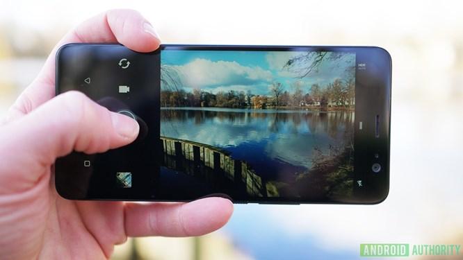 12 Mẹo chụp ảnh trên điện thoại thông minh ai cũng cần biết