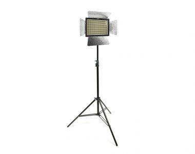 Bộ đèn Led Yongnuo YN600L II quay phim chuyên dụng