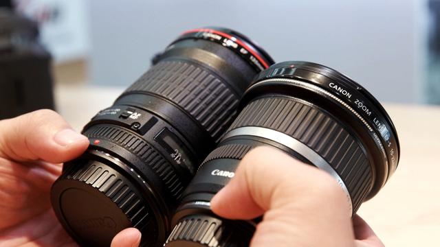 Hướng dẫn bí kíp chọn ống kính máy ảnh