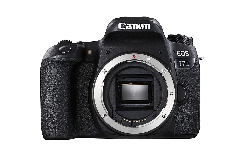 Máy ảnh Canon EOS 77D