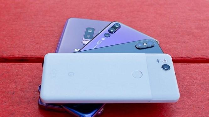 Cuộc chiến giữa camera iPhoneX, Galaxy S9+, Huawei P20 Pro và Pixel 2: đâu là nhà vô địch đích thực?